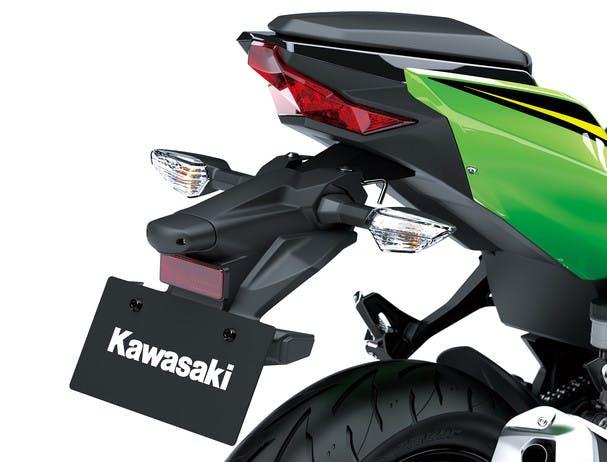 KAWASAKI NINJA 400 led tail light