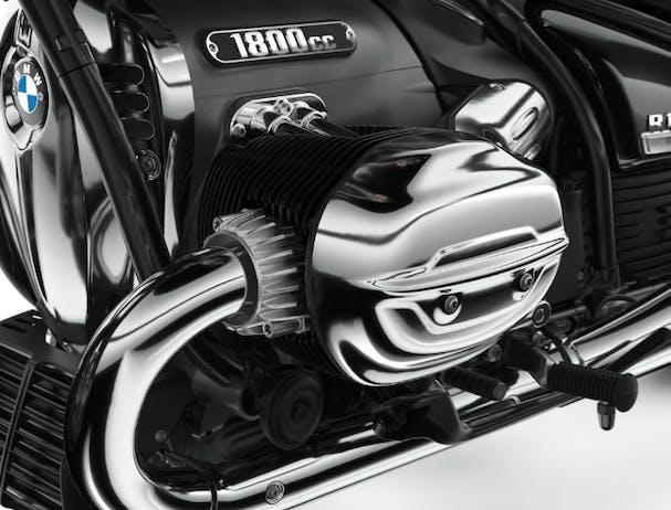 BMW R 18 engine