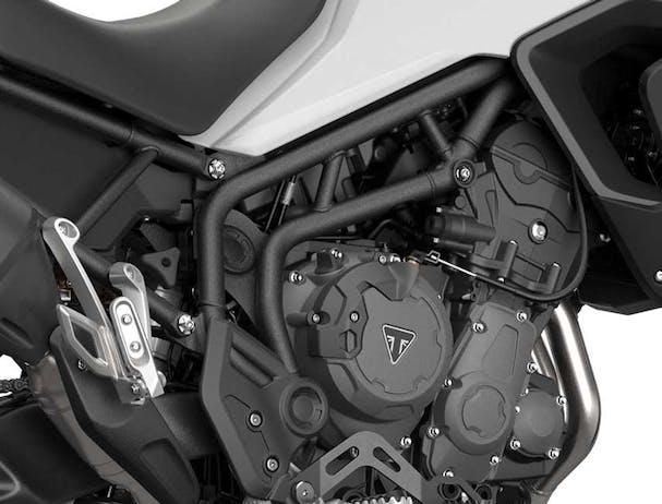Triumph Tiger 900 engine