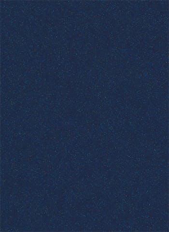 Metallic Matte Blue