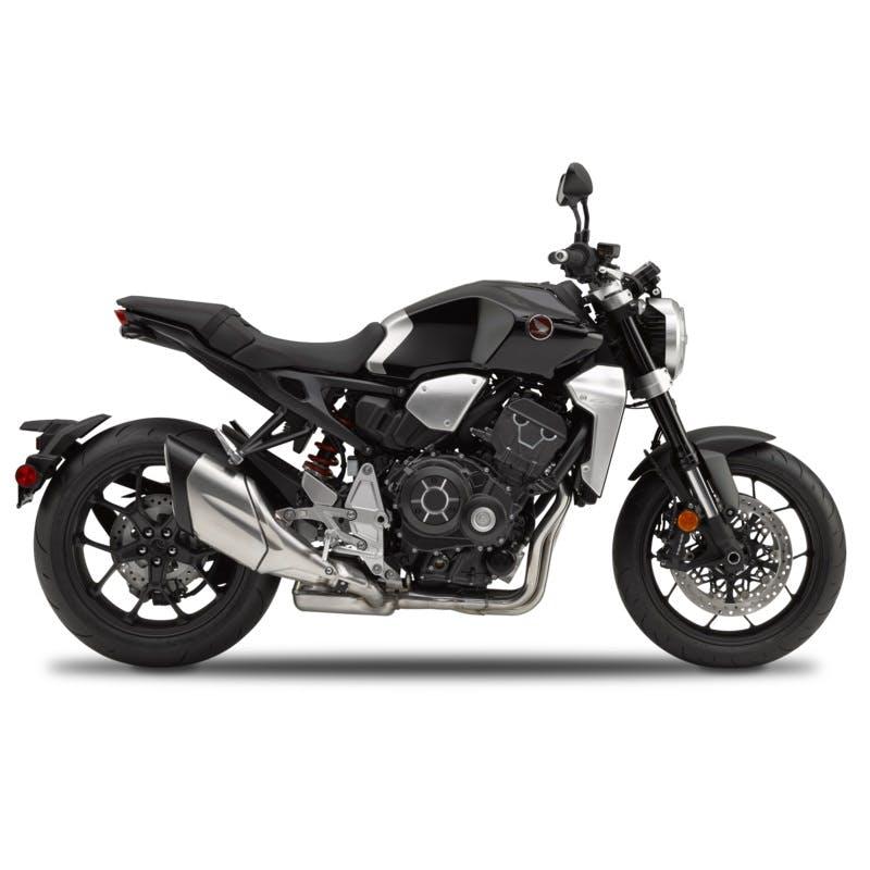 Honda CB1000R in Graphite Black colour