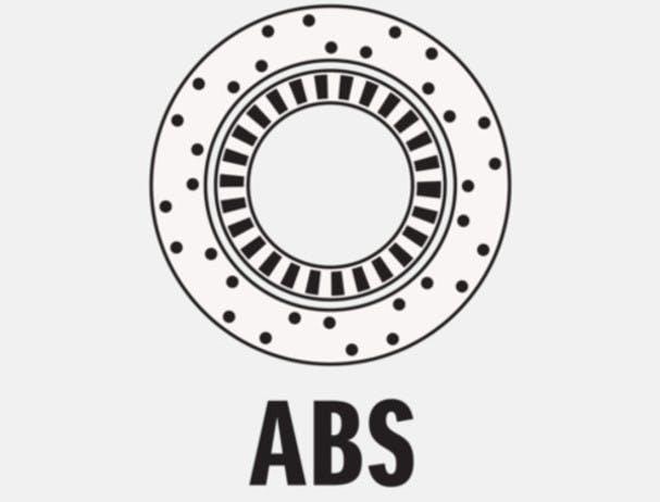 SUZUKI SV650 abs technology