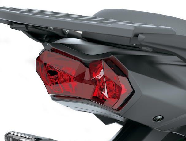 Kawasaki Versys 1000 SE LED taillight