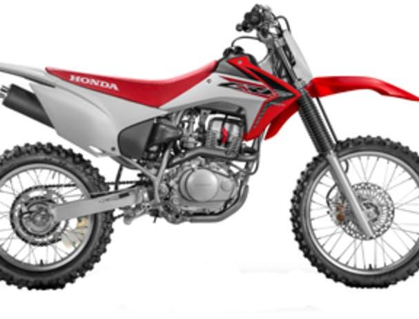 Honda CRF150F