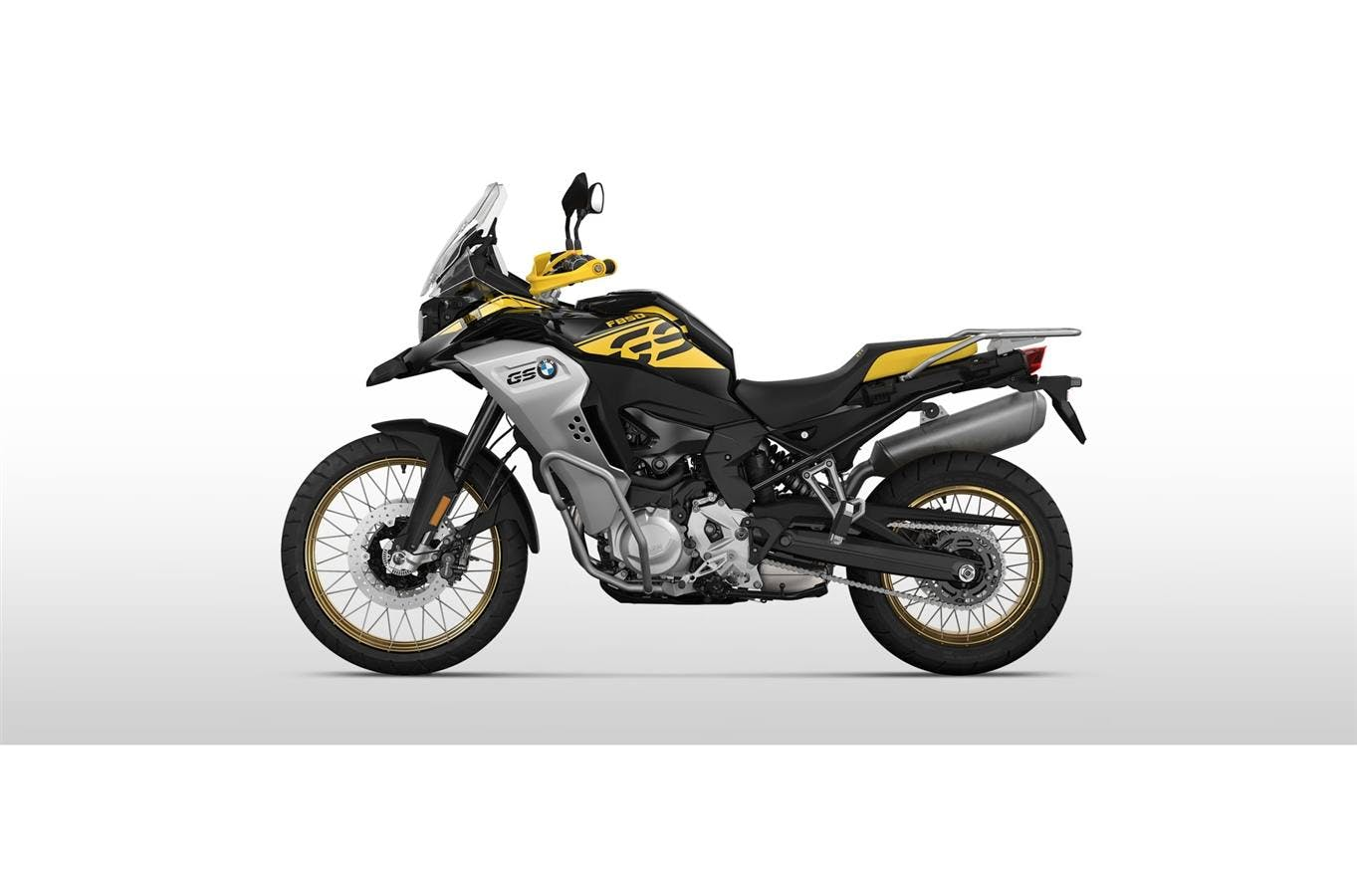 BMW F 850 GS Adventure 40 Years GS Edition