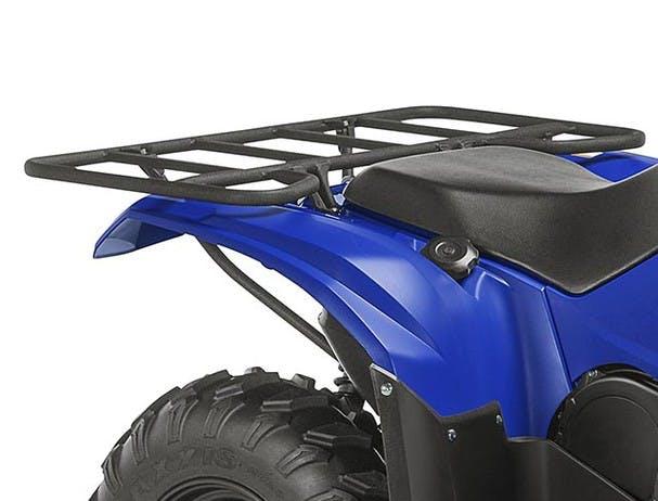 Yamaha Kodiak 700 EPS rear cargo rack