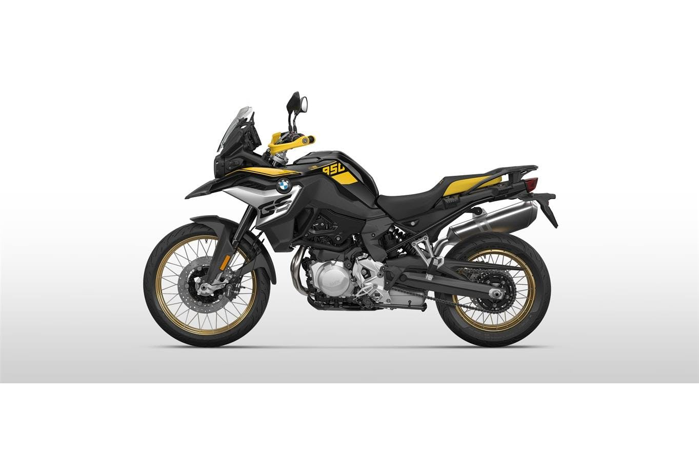 BMW F 850 GS 40 Years GS Edition