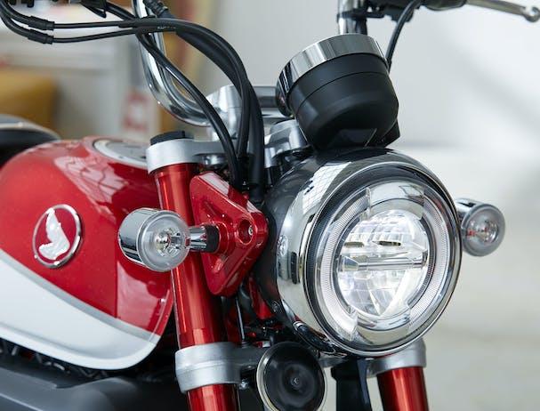 Honda Monkey LED headlight