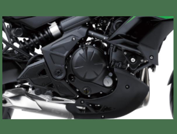 KAWASAKI VERSYS 650L engine