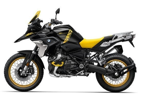BMW R 1250 GS 40 Years GS Edition