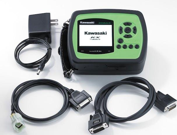 Kawasaki KX250X tuning kit