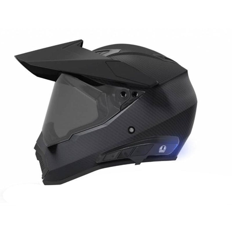 Motorcycle Intercom Ark Intercom System By Sena For Agv