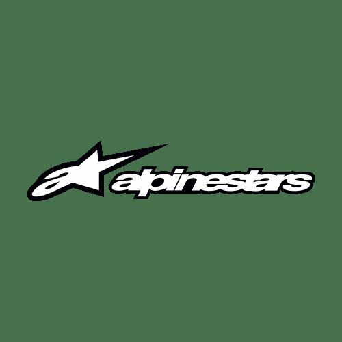 Alpinestars Logo - Bikebiz Brand Directory