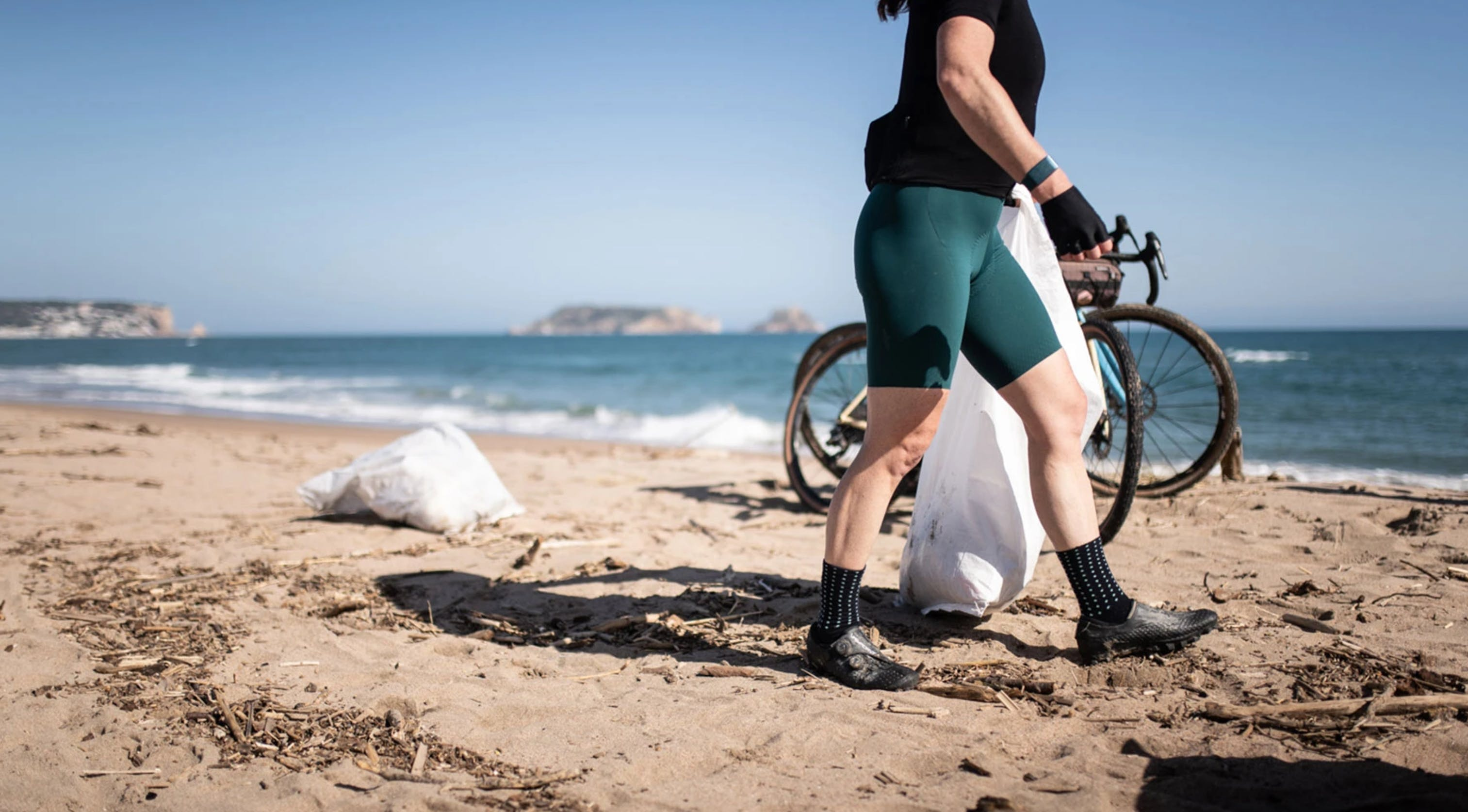 The Trouble With Bike Apparel