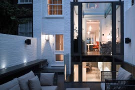 Home Extension / additions