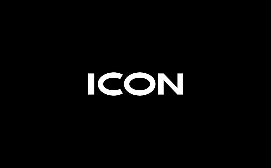 Icon Logo - Chris Biron