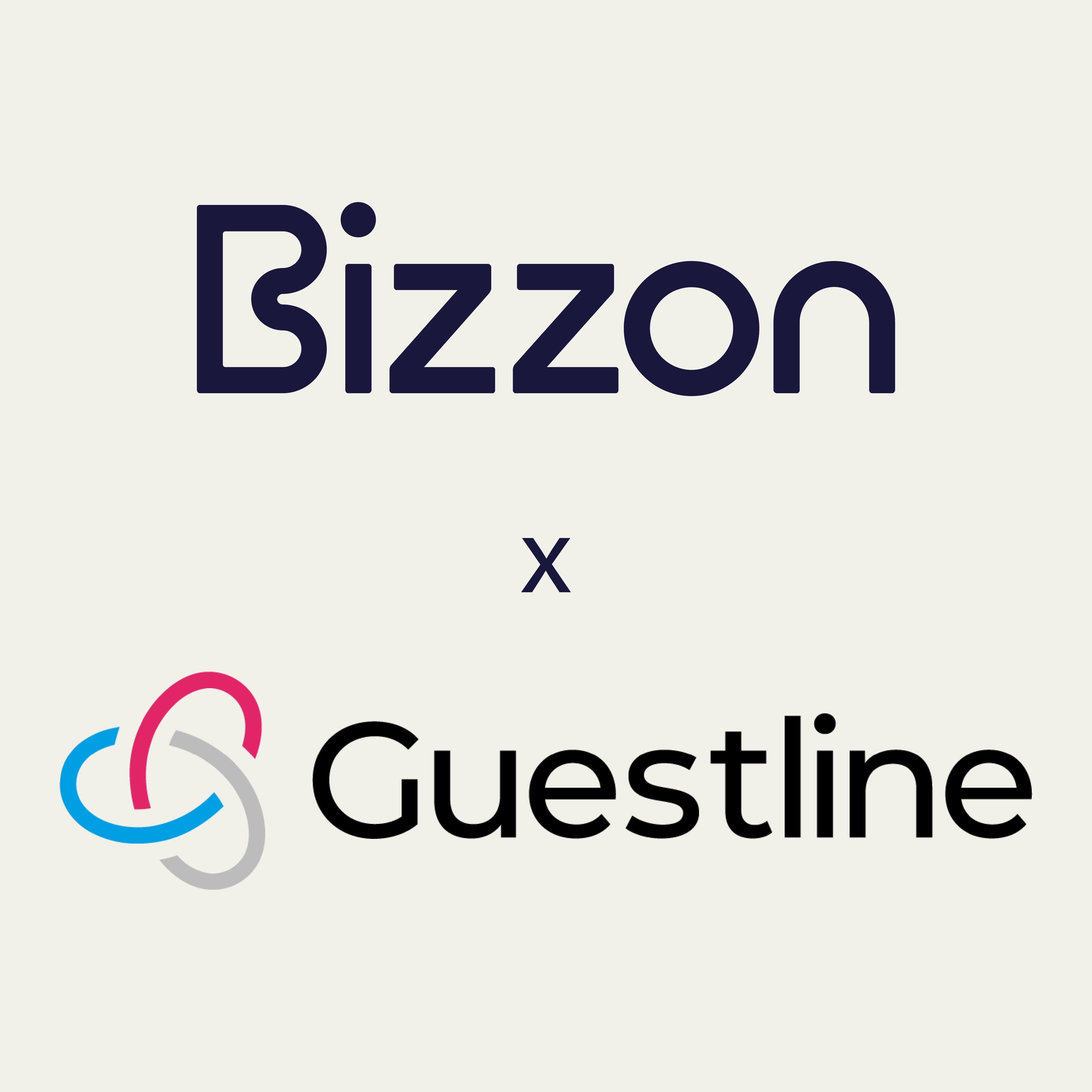 Bizzon integrates with Guestline Rezlynx PMS to provide innovative mPos solution for hotel operators