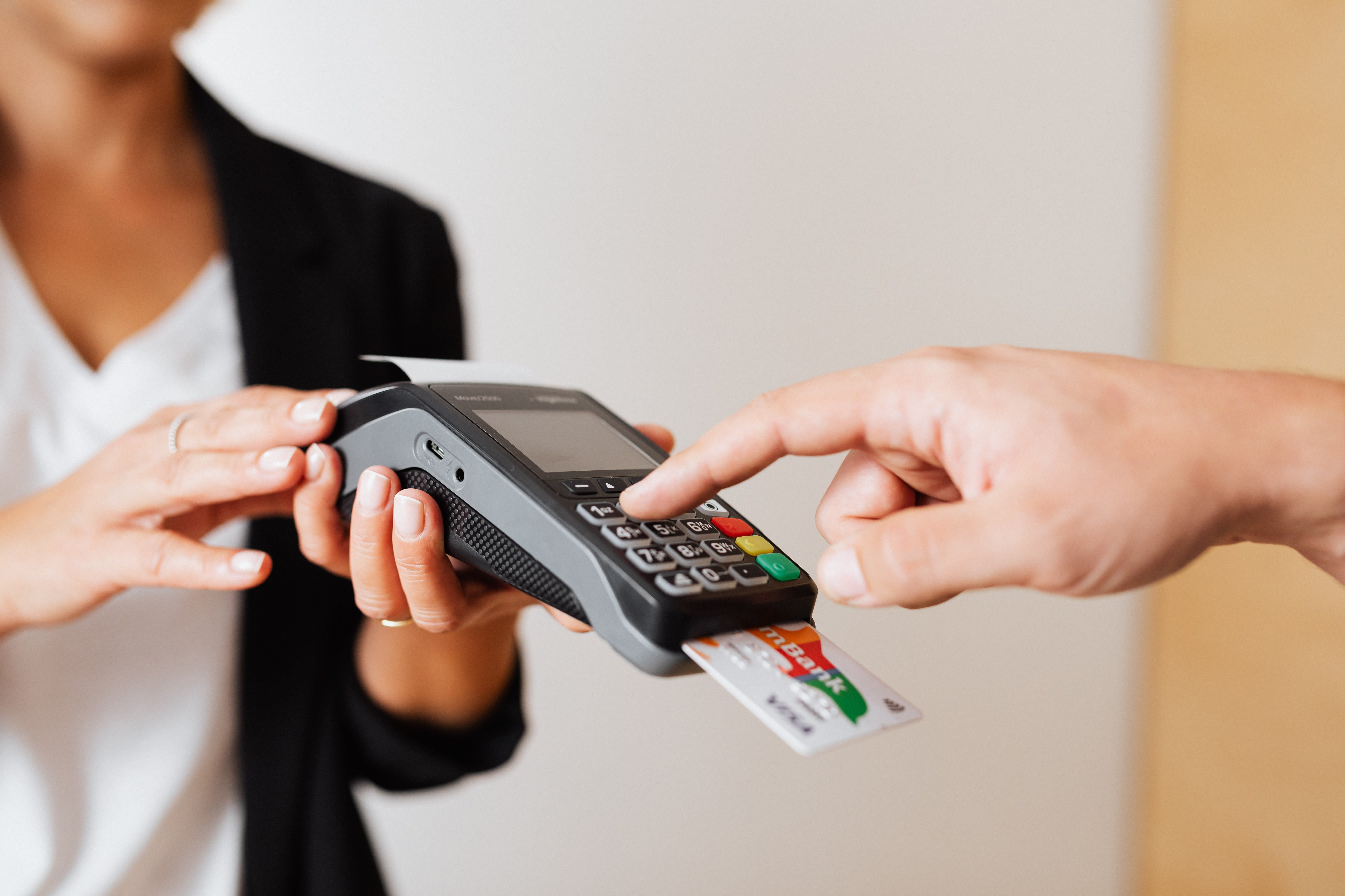 Does your ePos comply with European Fiscalization laws?