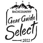 Award - Backcountry Magazine Gear Guide Selection 2022