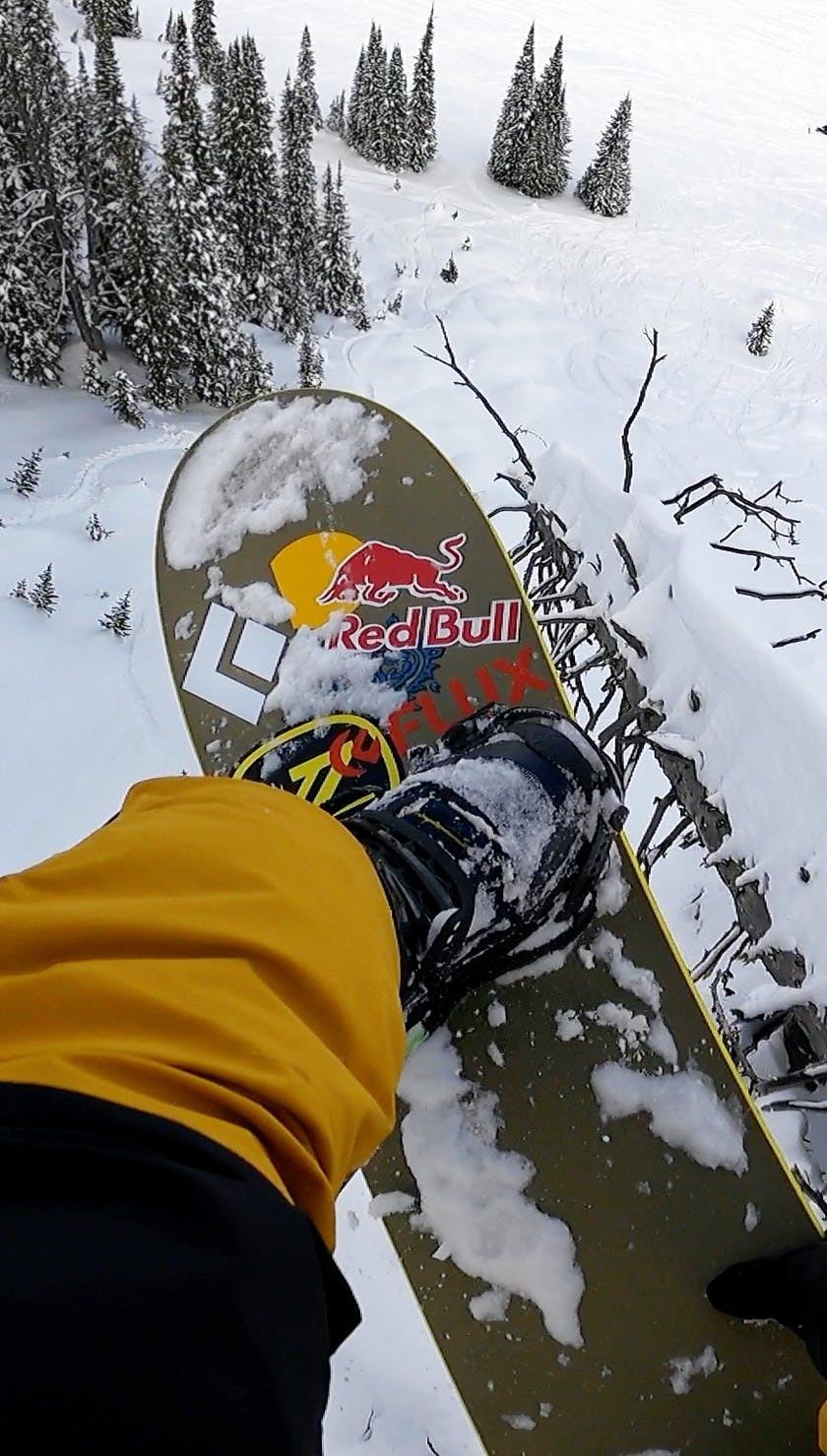GET UP TO GET DOWN: JOHN JACKSON CRUISES THE CASCADE GLADES