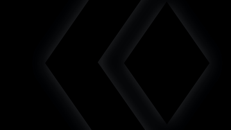 Black BD logo