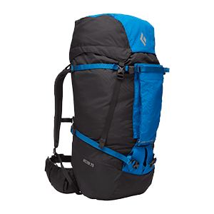 Mission 75 BackPack