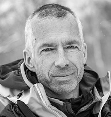 Portrait of Raphael Slawinski