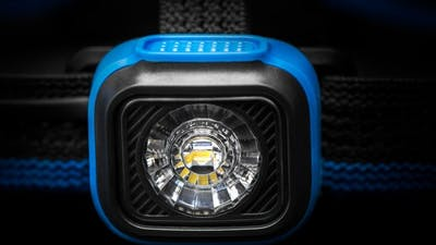 Blue Sprinter 275 Headlamp