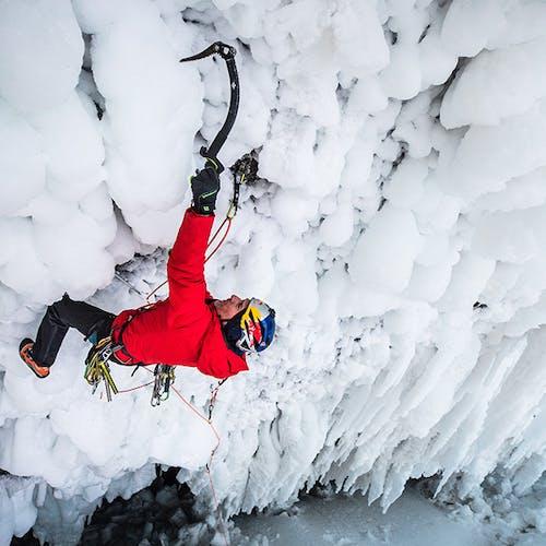 Will ice climbing