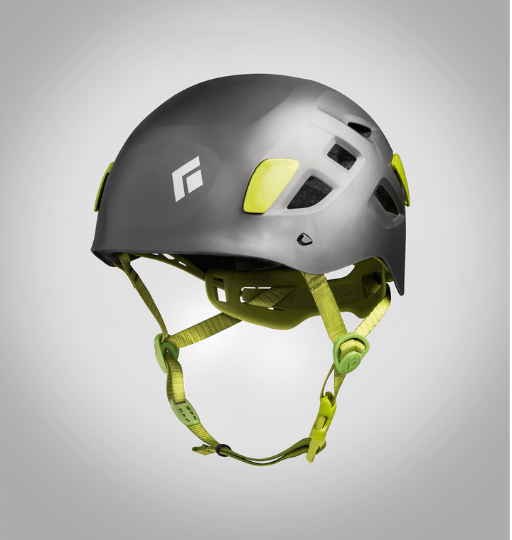 The Black Diamond Half Dome Helmet