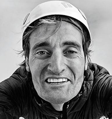 Portrait of Jon Bracey