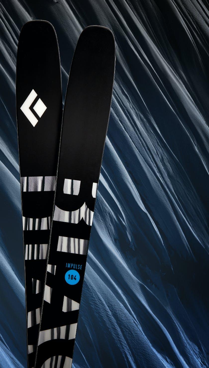 Black Diamond Equipment   Climbing, Skiing & Trail Running Gear