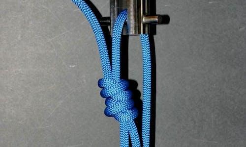 tied knots