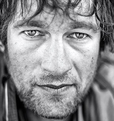 Portrait of Renan Ozturk