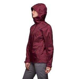 women's jackets hood