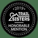 Trail Sisters logo