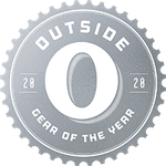 Outside Gear of the Year logo