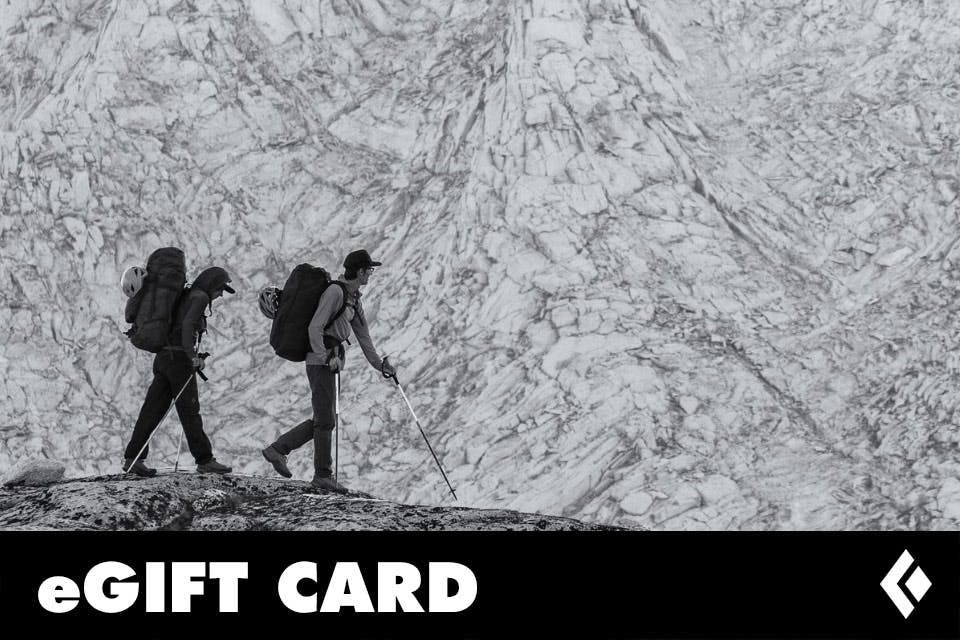 Backpack Theme Gift Card