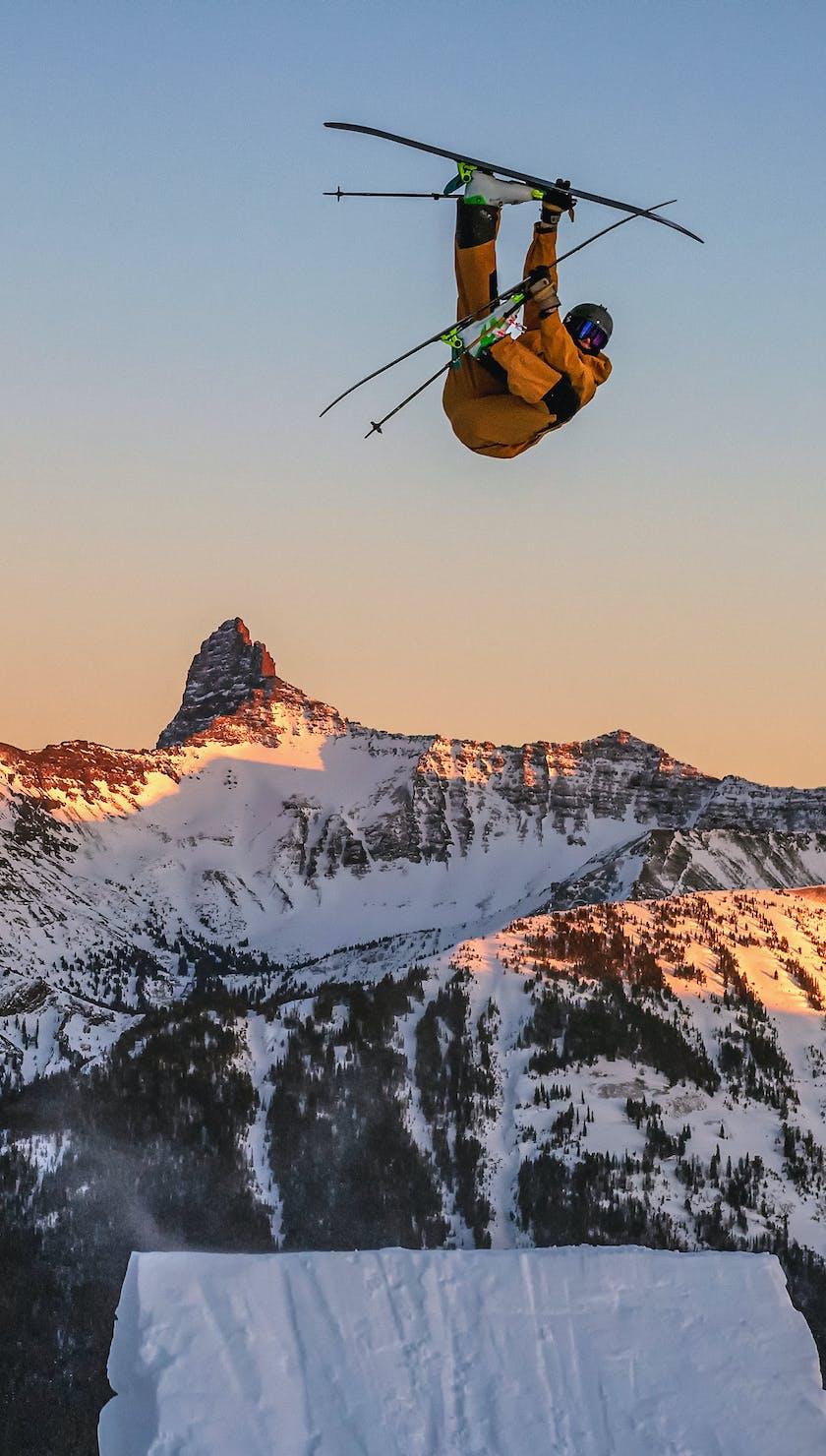 Black Diamond Equipment | Climbing, Skiing & Trail Running Gear