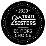 Trail Sisters Editor's Choice logo