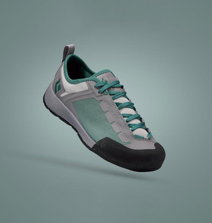 fuel shoe
