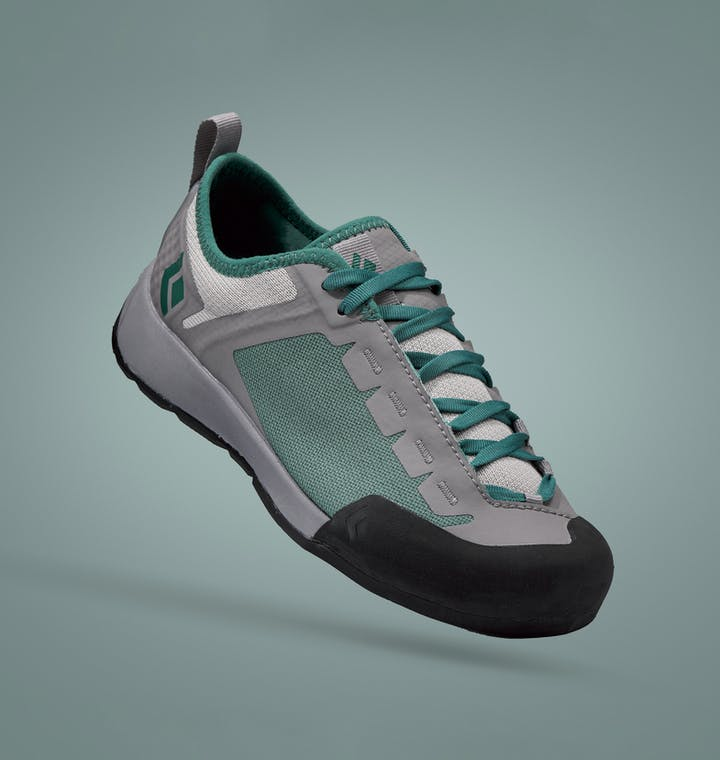The Fuel Approach Shoe