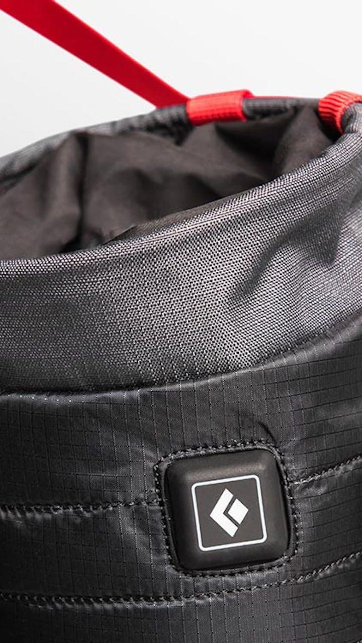 Hot Forge Chalk Bag