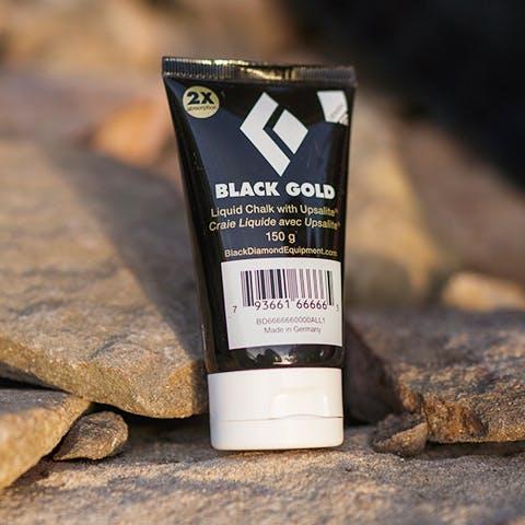 BD Black Gold Liquid chalk