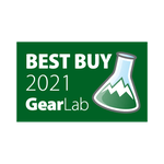 OutdoorGearLab.com award logo