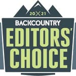 Backcountry Magazine logo