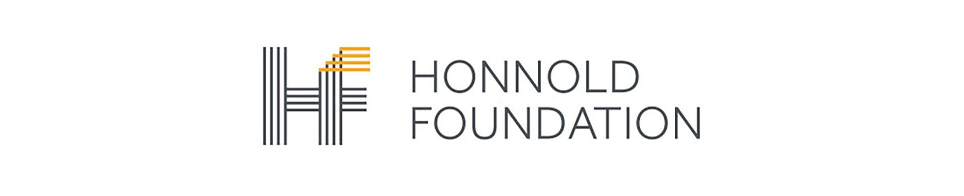 Honnold foundation logo