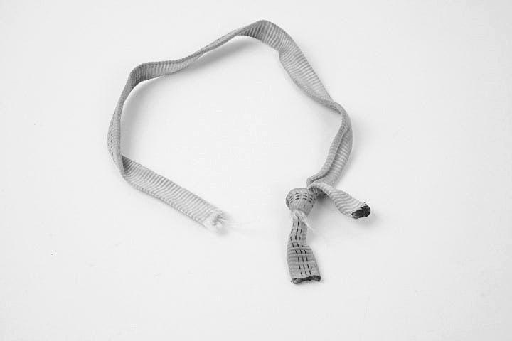broken sling
