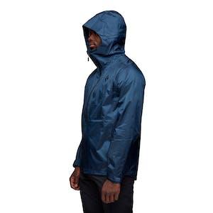 jacket hood