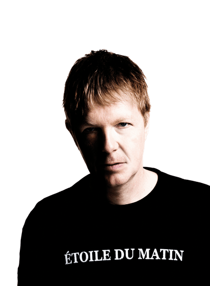 John Digweed Warrior Trip